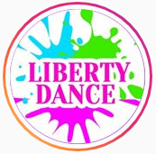 логотип компании LIBERTY DANCE